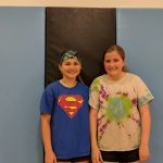 Girls Middle School Basketball Players of the Week