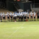 VPA Football Wins Big Against Valley Lutheran