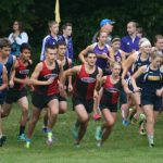 Eagle Runners Improve at Hornet Run