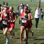 Cross Country Continues Improvement, Girls Take 2nd at Sparta