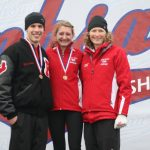 Kent City Runners Recognized