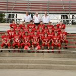 J.V. Football Falls Short in Opener