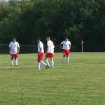 Kent City Eagle Soccer Continues to Improve