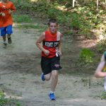 Middle School XC Information