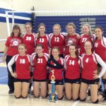 Kent City Athletic Weekly 11-3 — 11-8