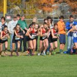 Kent City Cross Country Competes at Regionals