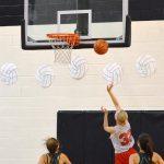 7th Grade Girls Basketball Team Wins 2 More, Remains Unbeaten!!!!!
