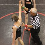 Kent City Middle School Wrestling @ Tri-County
