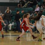 Varsity Girls Remain Unbeaten — Set Up Showdown with Sparta