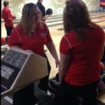 Girls Varsity Bowling Team Comes Back Against Godwin Heights For The Win