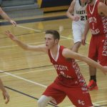 Boys and Girls Basketball — Cedar Springs Schedule Mistake