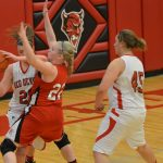 Basketball Teams in Hunt for CSAA Titles; Meghan Boyd Featured in Muskegon Chronicle