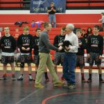 Coach Kik Rolls to 300th Victory — Earns 301st and 13th District Title as Well