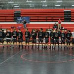 Wrestling Team Wins 5th Straight District Title