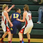 Muskegon Chronicle Basketball Dream Teams Announced: 5 Eagles Recognized
