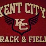 KCMS Track and Field Sweep Newaygo and Hesperia