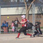 JV Softball Looks to Bounce Back
