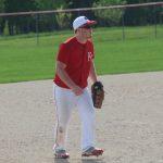 JV Baseball Team Drops a Double Header to Holton