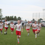 """Kent City's Great Games — """"Come on guys, it is just Kent City"""" Varsity Soccer Game from 2016"""