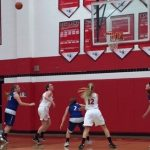 Balanced attack leads to 62-22 victory over Grand Rapids Union