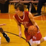Kent City Athletic Weekly 2-6 — 2-11