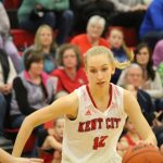 Kent City vs. Covenant Christian: Regional final rematch in the Nest on Tuesday