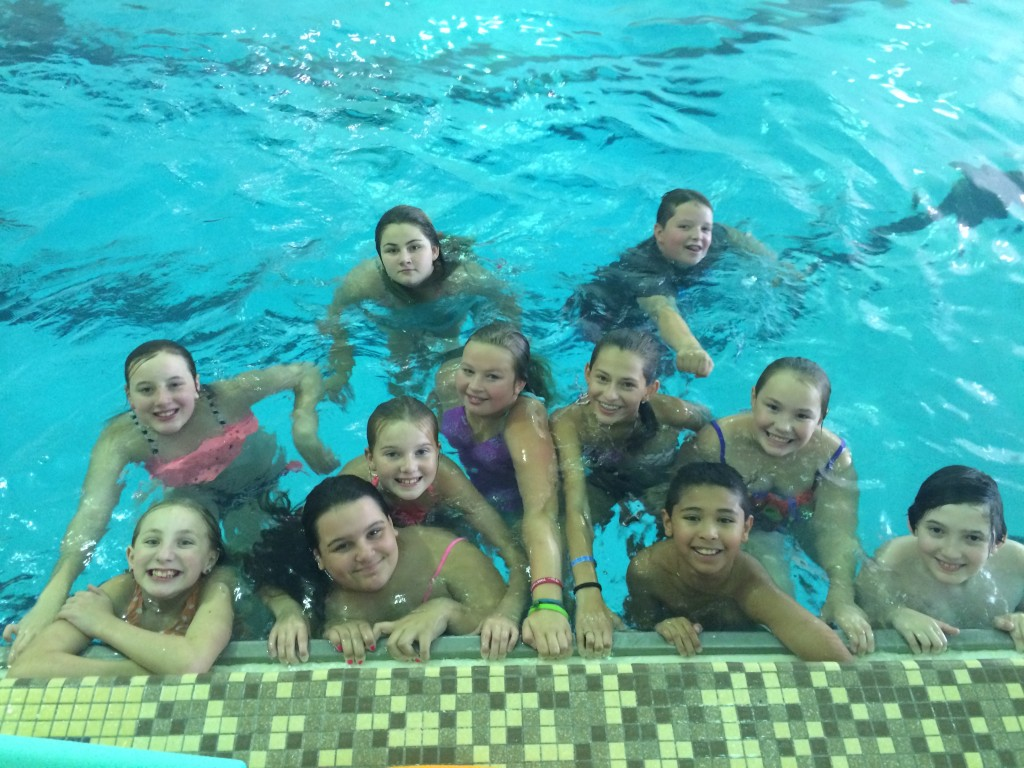 Join Us at the Kent City Pool this Winter!