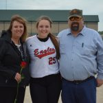 Thank You Parents! Varsity Baseball, Varsity Girls Soccer, & Varsity Softball Parents Night