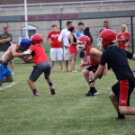 Grand Rapids Home for Veterans 7 on 7 Tournament