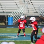 KENT CITY ROCKET/FLAG FOOTBALL SIGNUPS – CHANGES