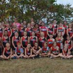 Middle School Cross Country @ Kent City Invite 10/5/17