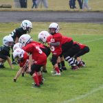 Kent City Rocket Football — 3rd & 4th Grade Team Information