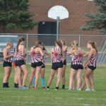 Varsity Cross Country Montabella's Mustang Invitational 10/13/17