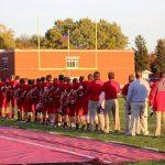 JV Football vs Tri County 10-19-17