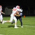 Luke Chipman to play in the Muskegon Football All-Star Classic
