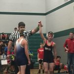 Kent City Youth Wrestling to Start Tuesday, December 5