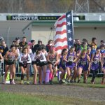 Varsity Cross Country State Finals @ MIS 11/4/17