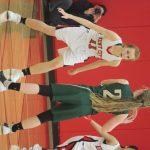 JV Girls Basketball vs. Comstock Park 12-19-17