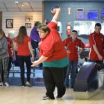 Three Bowlers make the top 16 at Individual Conference Tournament