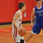 Strong week of basketball for JV boys