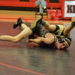 Kent City Wrestling looking to extend conference and district championship streak in 2018-2019