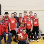 5th and 6th Grade Boys Basketball practices starting soon; games coming in January