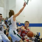 Kent City Boys Basketball continues to collect post-season honors
