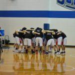 Boys Varsity Basketball vs North Muskegon @ Ravenna 3/9/18