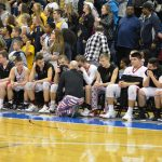 Coach David Ingles chosen to Coach 12th Annual Addix Basketball Game