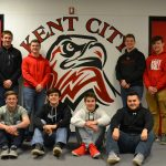 Fall of 2018 Set the Vision for Kent City Football