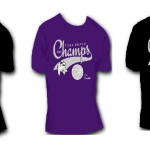 Winter Conference Championship T-Shirts Orders