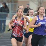 Kent City Athletic Weekly 4-16 — 4-21