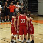 Varsity Boys Basketball vs Grant 12-12-2017
