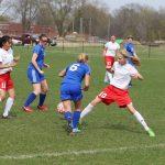 Soccer Falls to Fremont